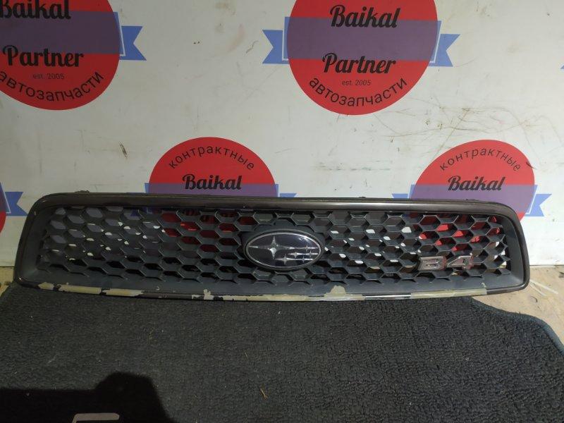Решетка радиатора Subaru Legacy BE5 EJ20
