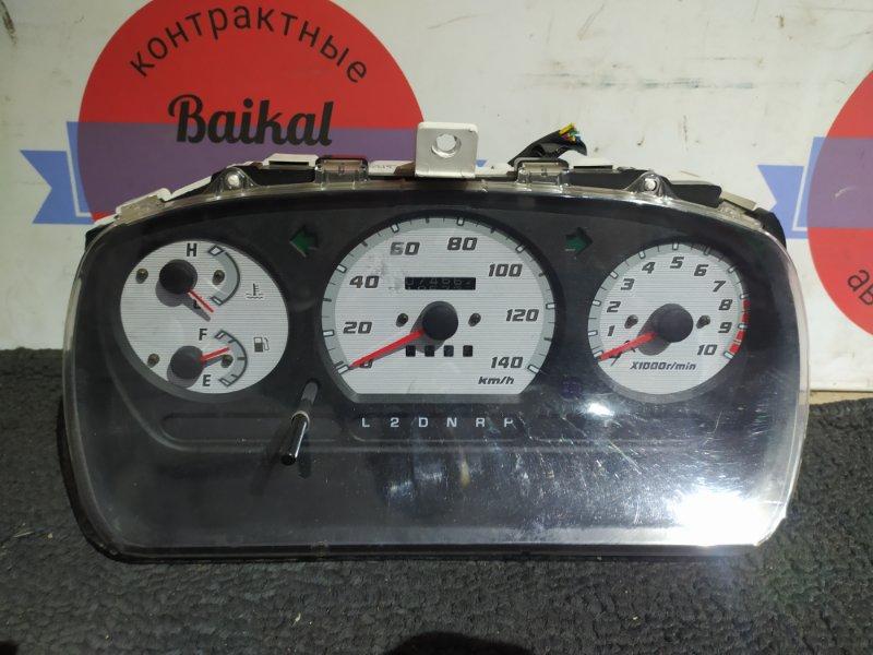Комбинация приборов Daihatsu Terios Kid J111G EF-DET
