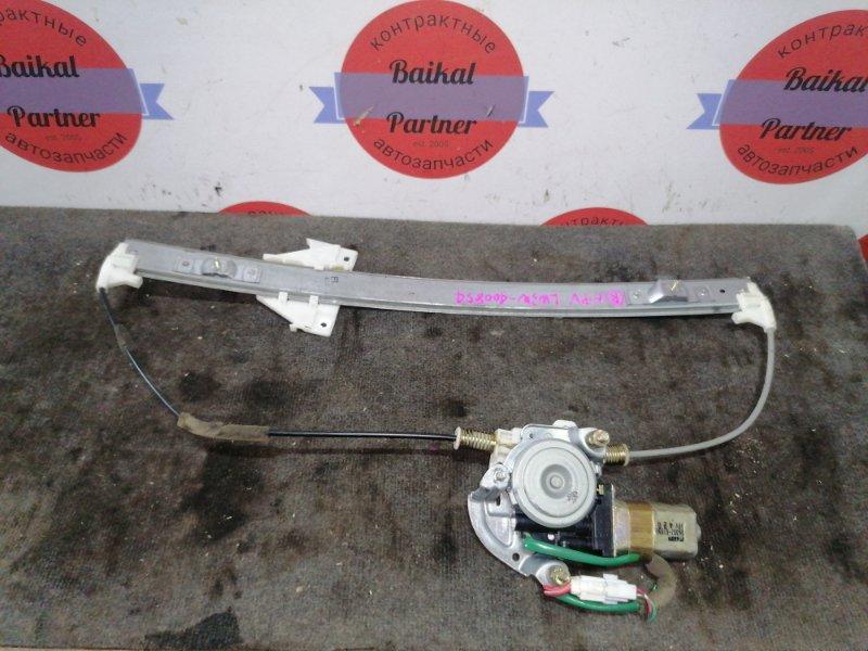 Стеклоподъемный механизм Mazda Mpv LW3W передний левый
