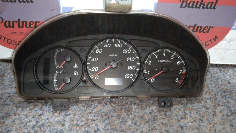 Комбинация приборов Mazda Capella GFEP