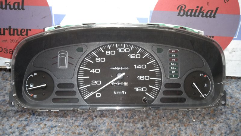 Комбинация приборов Honda Odyssey RA2 F22B 1996