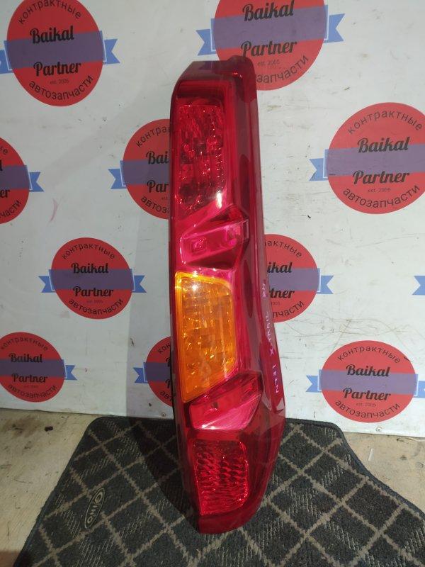 Стоп Nissan Xtrail NT31 задний правый 220-63929