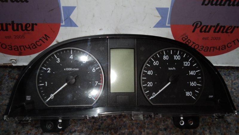Комбинация приборов Toyota Allion ZRT265