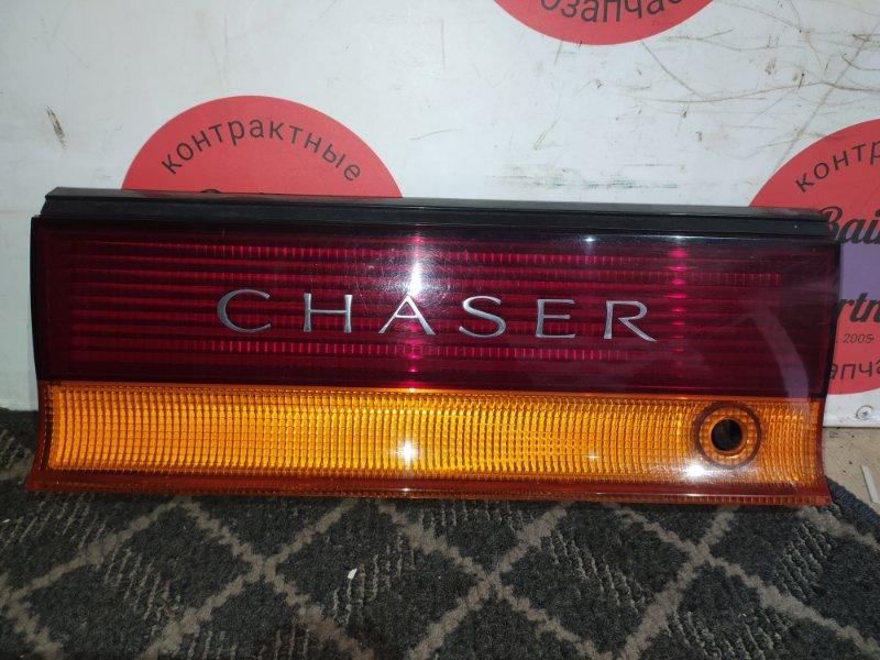 Вставка между стопов Toyota Chaser JZX93 1JZ-GE