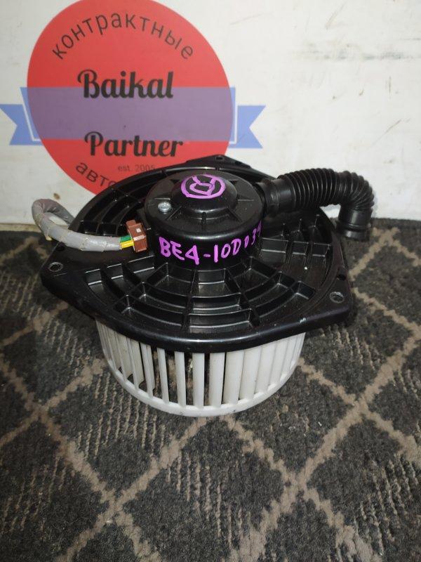 Мотор печки Honda Edix BE4 K20A