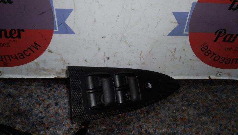 Блок управления стеклами Honda Stream RN4 K20A