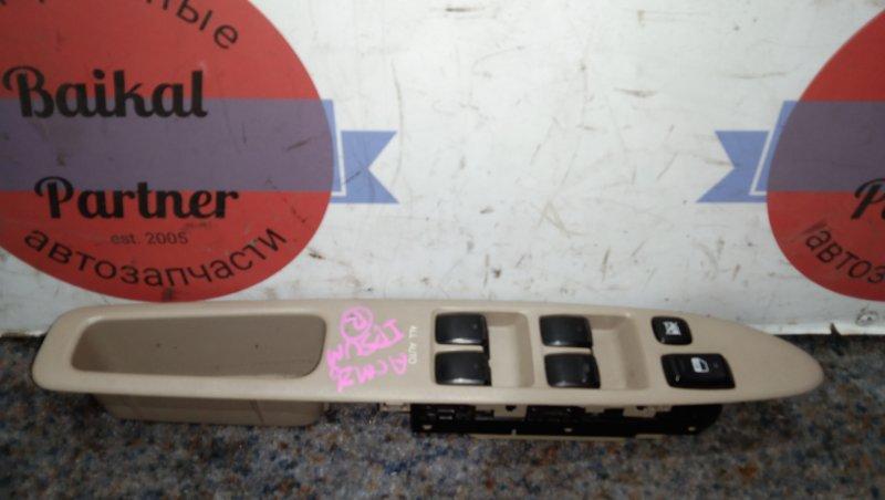 Блок управления стеклами Toyota Ipsum ACM26W 2AZ-FE