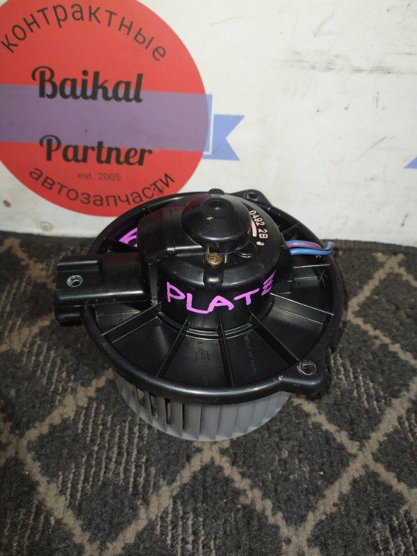 Мотор печки Toyota Platz SCP11 1SZ-FE