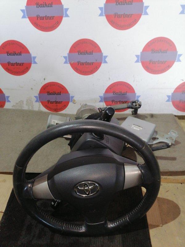 Рулевая колонка Toyota Estima ACR55 2AZ-FE