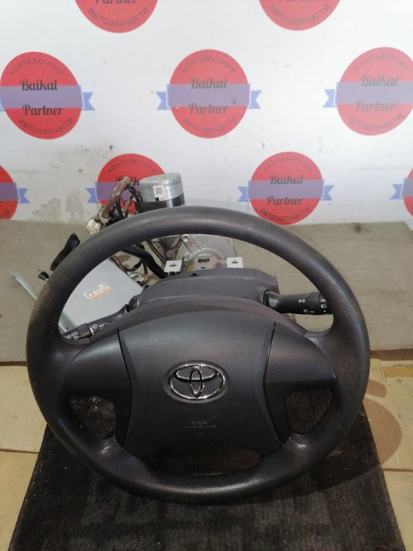Рулевая колонка Toyota Allion ZRT265 2ZR-FE