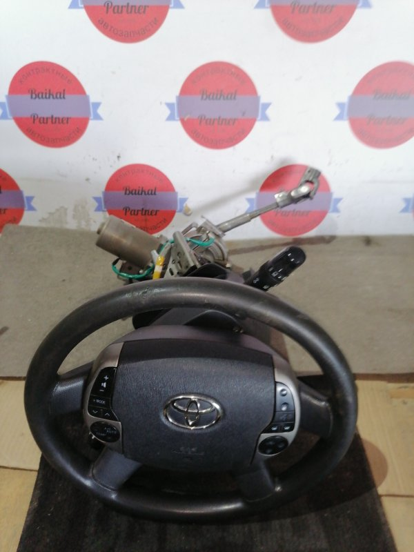 Рулевая колонка Toyota Prius NHW20 1NZ-FXE
