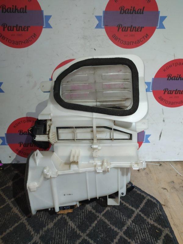 Печка Nissan Xtrail NT30 QR20-DE 2003