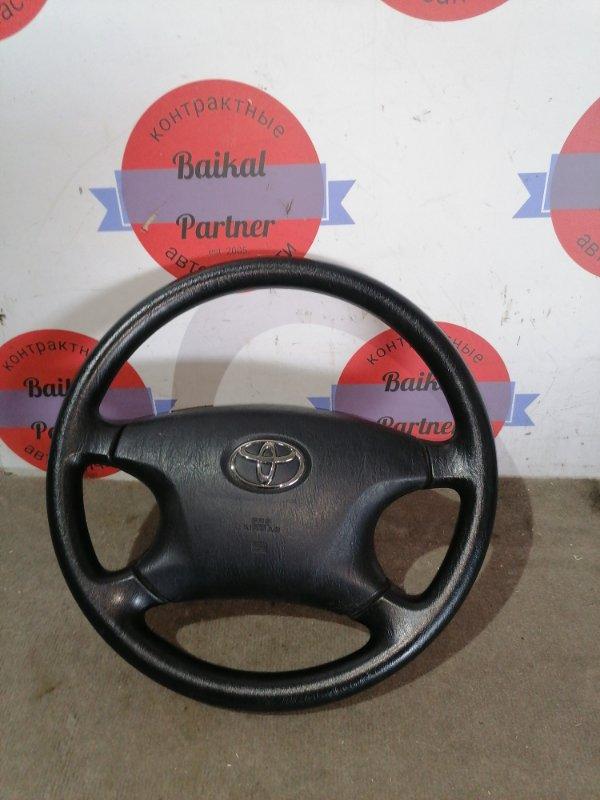 Руль Toyota Ipsum ACM26 2AZ-FE