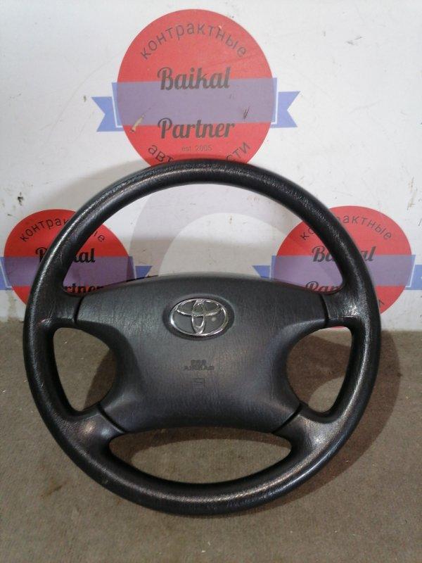 Руль Toyota Mark Ii GX115
