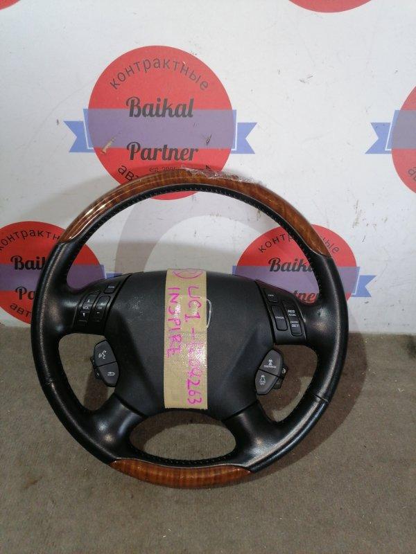 Руль Honda Inspire UC1 J30A