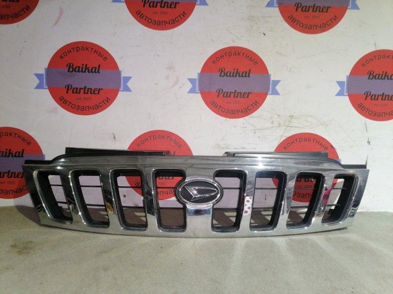 Решетка радиатора Daihatsu Terios Kid J111G