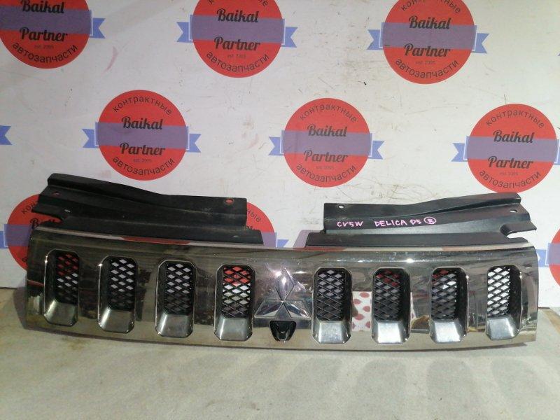 Решетка радиатора Mitsubishi Delica CV5W