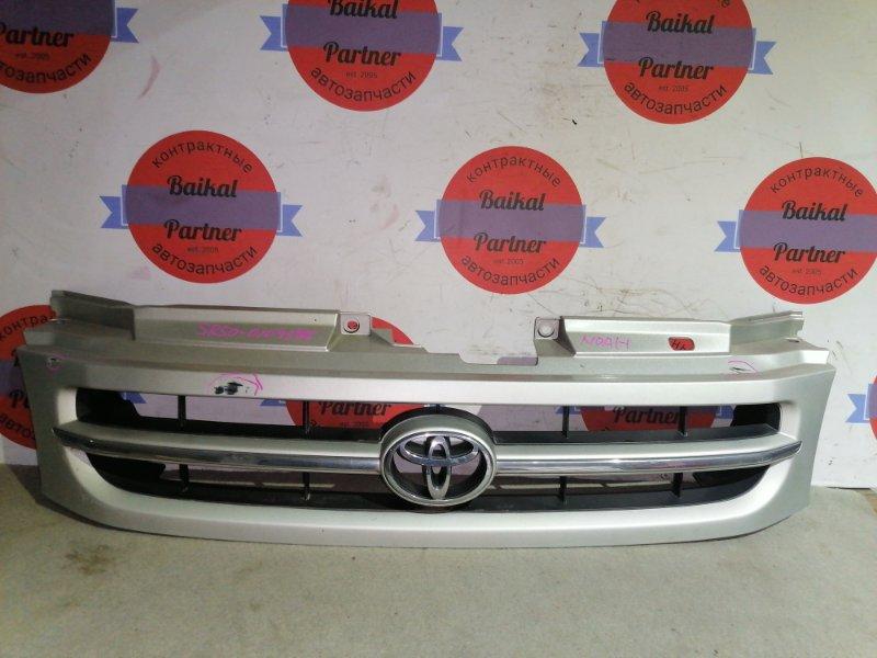 Решетка радиатора Toyota Townace Noah SR50G 3S-FE 2001