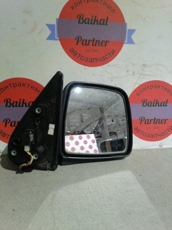 Зеркало Suzuki Jimny JM23W K6A переднее правое
