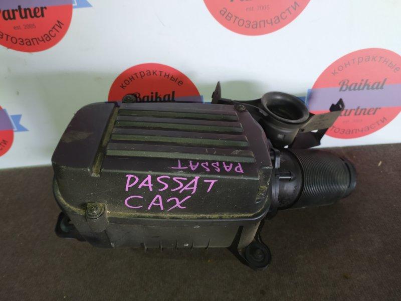 Корпус воздушного фильтра Volkswagen Passat B7 CAXA 2013