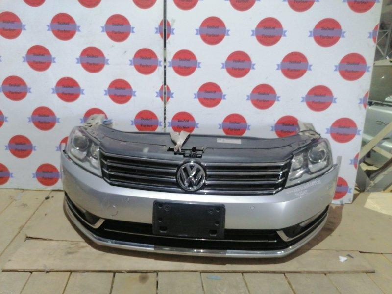 Ноускат Volkswagen Passat B7 CAXA 2013 3105