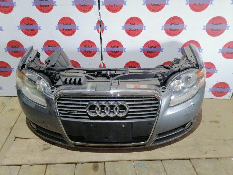 Ноускат Audi A4 8E