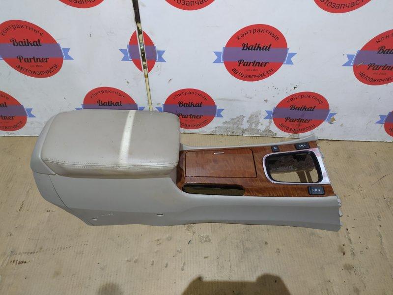 Подлокотник Honda Crv RD5