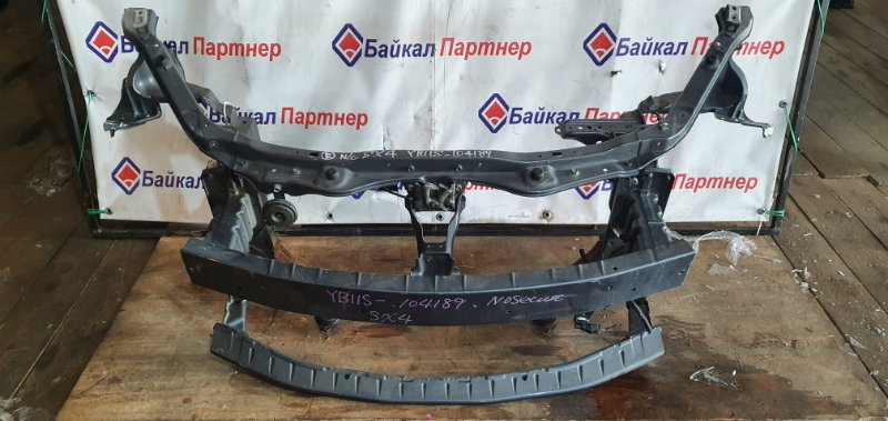 Рамка радиатора Suzuki Sx4 YB11S M15A 2006