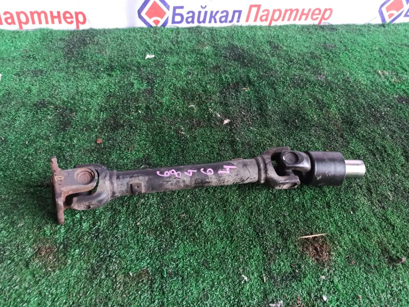 Кардан Suzuki Jimny JB23W K6A