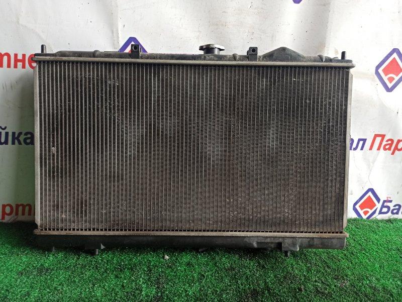 Радиатор двс Mitsubishi Lancer CK8A
