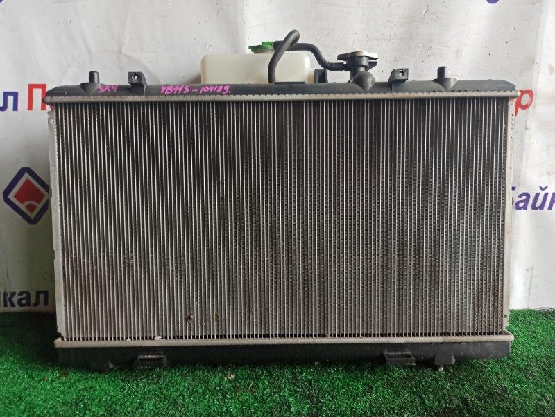 Радиатор двс Suzuki Sx4 YB11S M15A