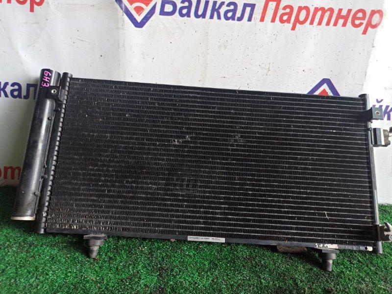 Радиатор кондиционера Subaru Impreza GH3 EL15 2010