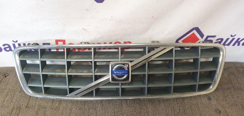 Решетка радиатора Volvo Xc70 SZ59 B5254T2