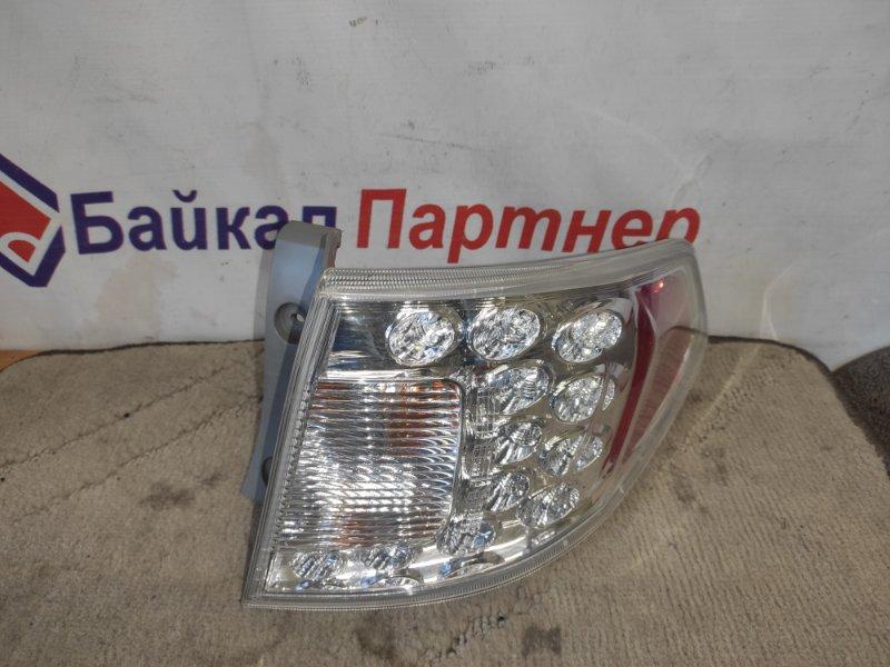 Стоп Subaru Impreza GH3 EL15 2010 задний правый 220-20024