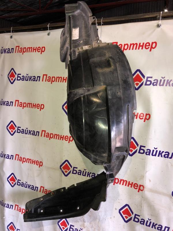 Подкрылок Subaru Forester SG5 EJ20 2003 передний правый