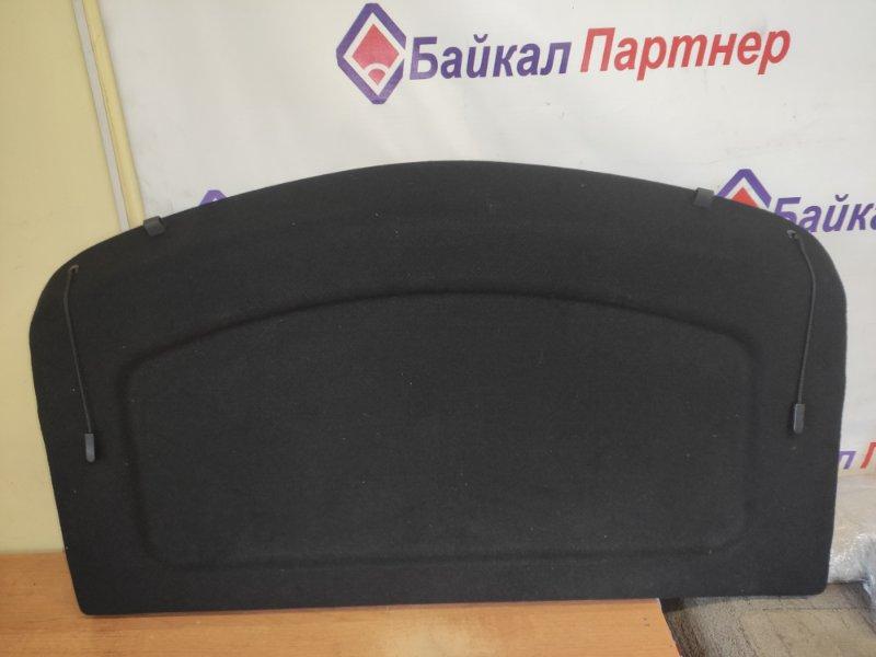 Полка багажника Mazda Axela BL5FW ZY-VE
