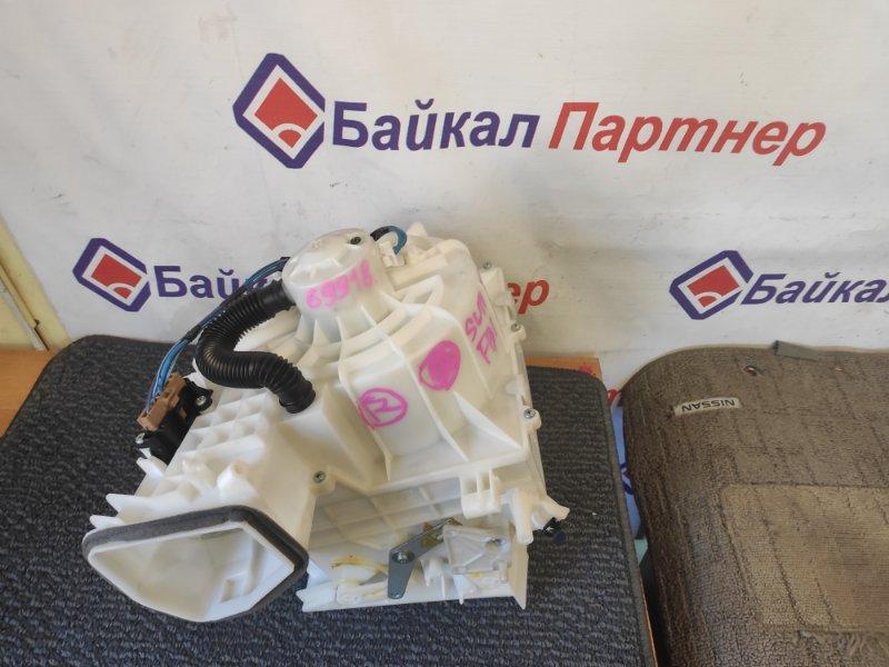 Мотор печки Nissan Sunny FB15 QG15DE 2004