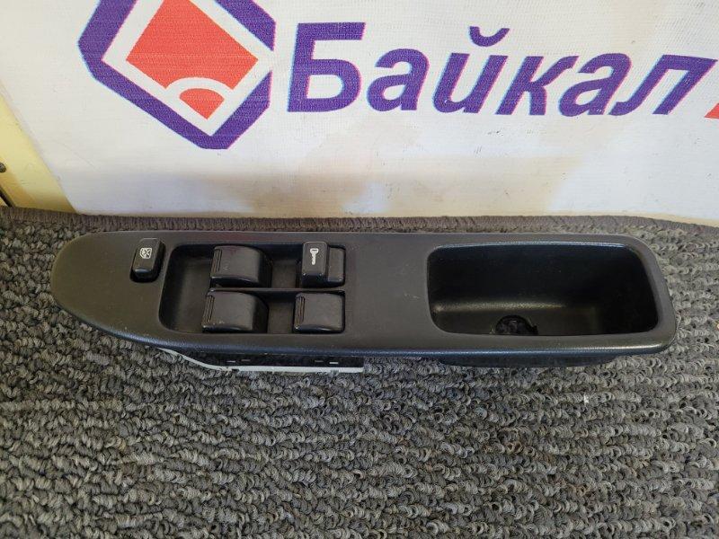 Блок управления стеклами Nissan Serena KBNC23 SR20DE