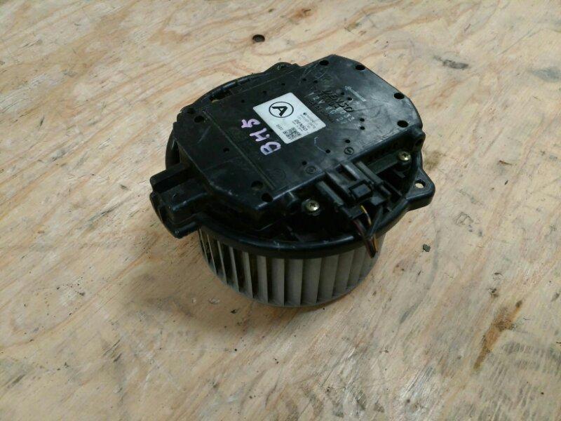 Мотор печки Subaru Legacy BH5