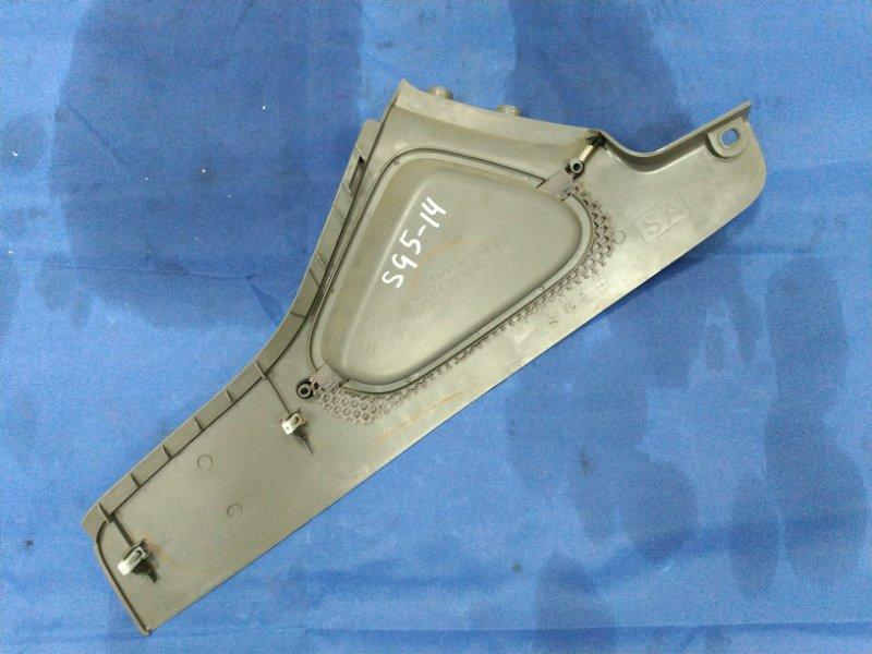 Пластик салона Subaru Forester SG5 EJ202DXTAE 2003