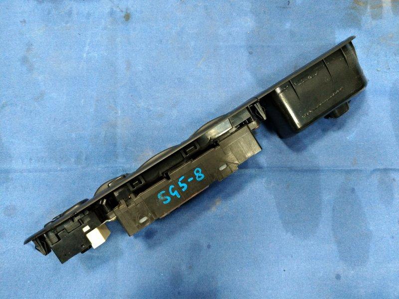 Блок управления стеклами Subaru Forester SG5 EJ203HPQAE 2005 передний правый