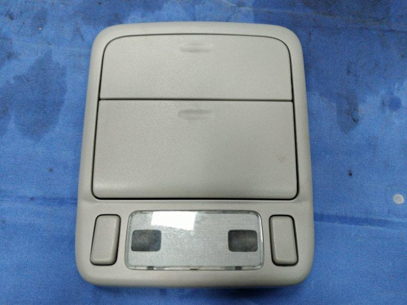 Лампа внутрисалонная Subaru Forester SG5 EJ205DXUBE 2002