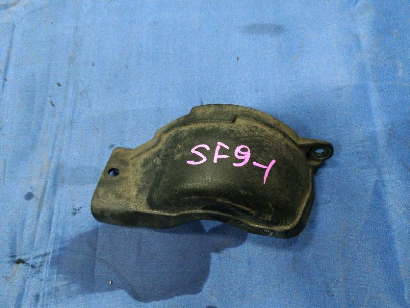 Крышка ремней Subaru Forester SF9 EJ254DXXKE 2000