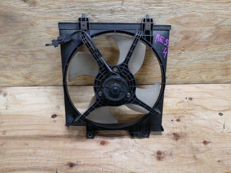 Вентилятор радиатора Subaru Legacy BE5 EJ208DWCBE 2000