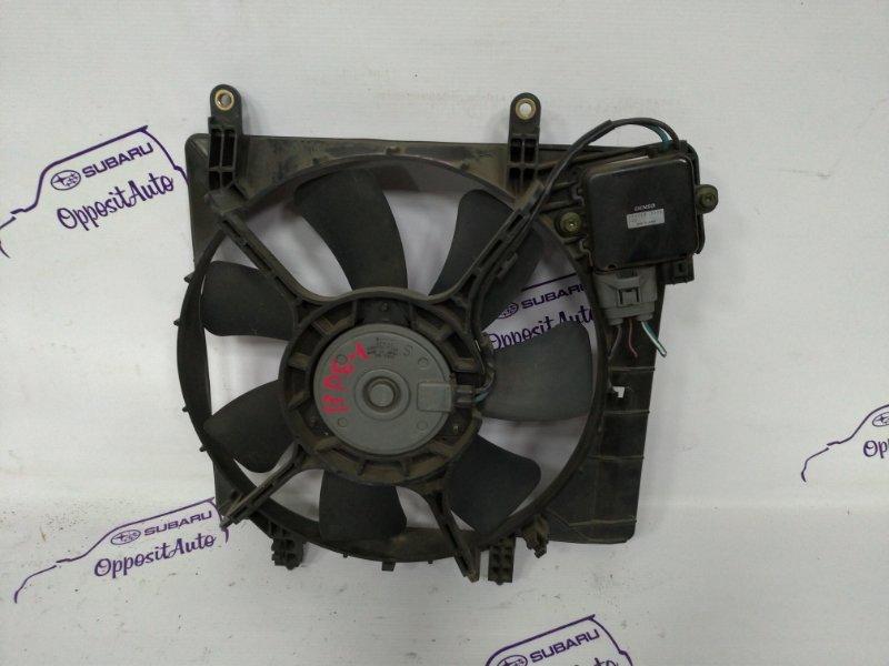 Вентилятор радиатора Subaru Outback BPE EZ30DHVAGE 2003
