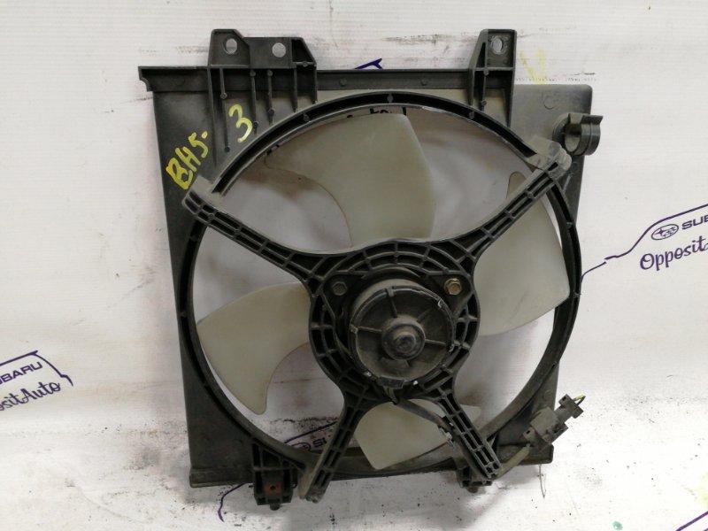Вентилятор радиатора Subaru Legacy BH5 EJ208DWEBE 2003