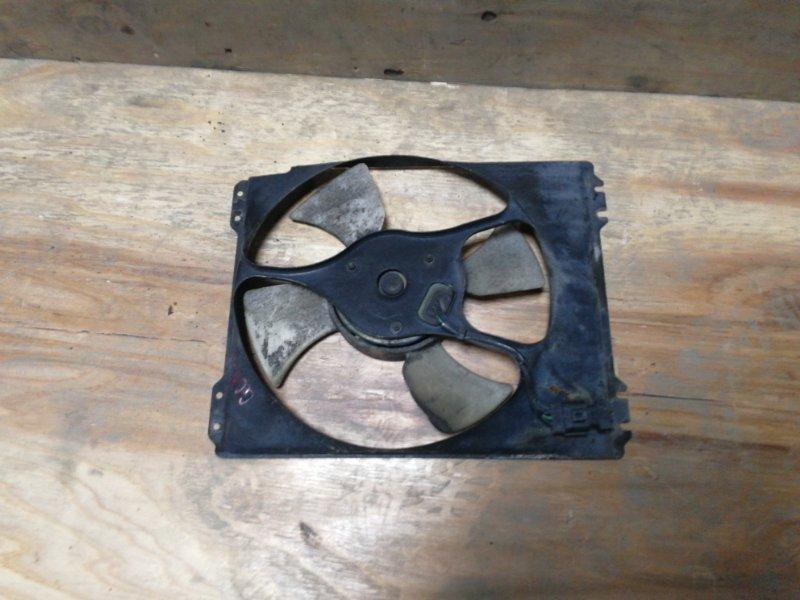 Вентилятор радиатора Subaru Impreza GC8 EJ20GDW5PE 1995