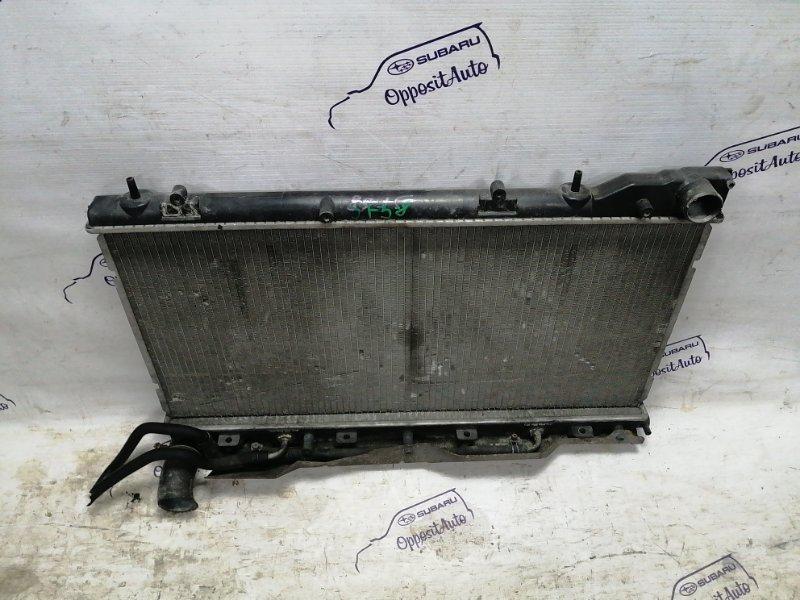 Радиатор двс Subaru Forester SF5 EJ205DXWBE 2000