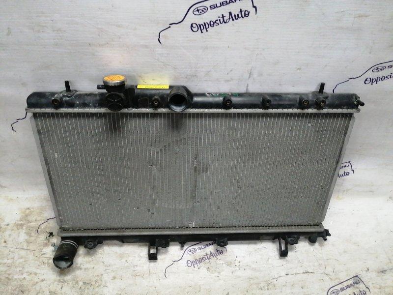Радиатор двс Subaru Impreza GGA EJ205DW7BE 2004