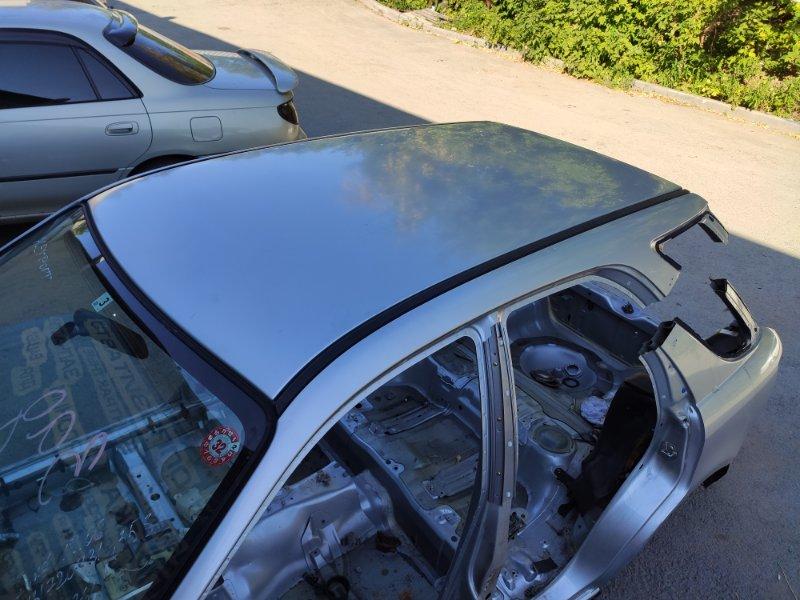 Крыша Subaru Impreza GGA EJ205DX5BE 2003